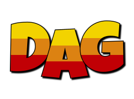 Dag jungle logo