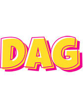 Dag kaboom logo