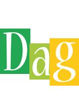 Dag lemonade logo