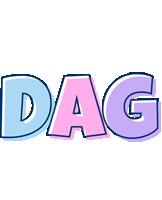 Dag pastel logo