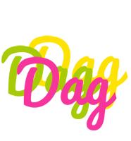 Dag sweets logo