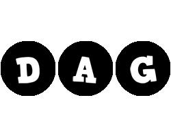 Dag tools logo