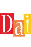 Dai colors logo