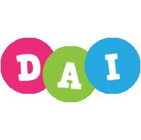 Dai friends logo