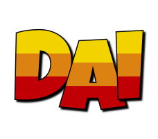Dai jungle logo