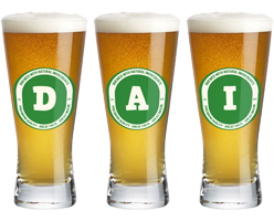 Dai lager logo