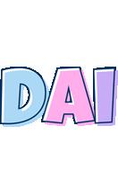 Dai pastel logo