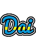 Dai sweden logo