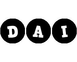 Dai tools logo