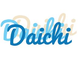Daichi breeze logo
