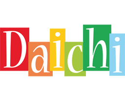 Daichi colors logo