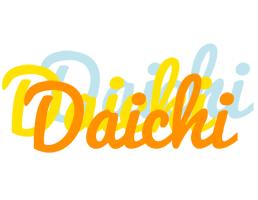 Daichi energy logo