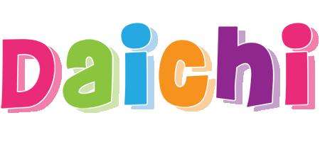 Daichi friday logo