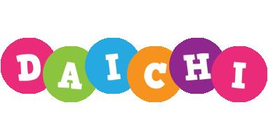 Daichi friends logo