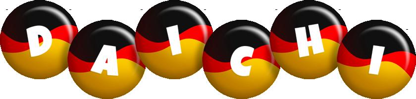 Daichi german logo