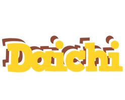 Daichi hotcup logo
