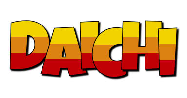 Daichi jungle logo