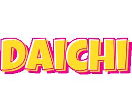 Daichi kaboom logo