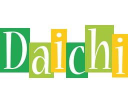 Daichi lemonade logo