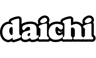 Daichi panda logo