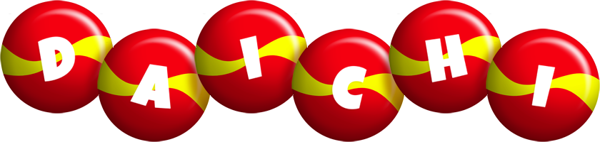 Daichi spain logo