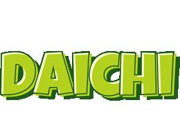Daichi summer logo