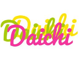 Daichi sweets logo