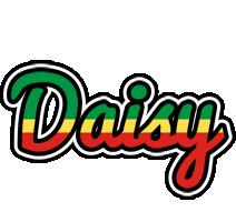 Daisy african logo