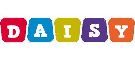 Daisy kiddo logo