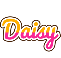 Daisy smoothie logo