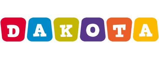 Dakota kiddo logo