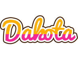 Dakota smoothie logo