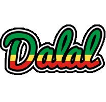 Dalal african logo