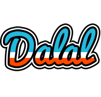 Dalal america logo