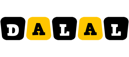 Dalal boots logo