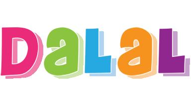 Dalal friday logo