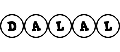 Dalal handy logo