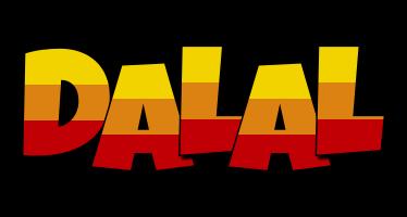 Dalal jungle logo