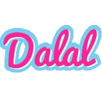 Dalal popstar logo