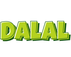 Dalal summer logo