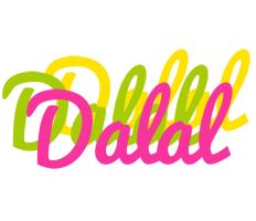 Dalal sweets logo