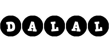 Dalal tools logo