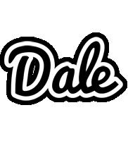 Dale chess logo