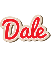 Dale chocolate logo