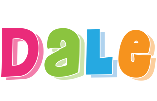 Dale friday logo