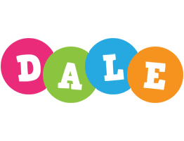 Dale friends logo