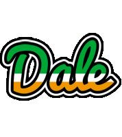 Dale ireland logo