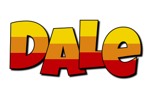 Dale jungle logo