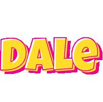 Dale kaboom logo