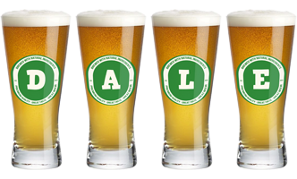 Dale lager logo